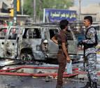 Seis muertos y treinta heridos por la explosión de un coche bomba en Bagdad