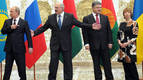 Ucrania y Rusia hablan pero no alcanzan ningún acuerdo