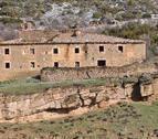 La ermita de San Bartolomé pasa a manos del concejo de Rocaforte