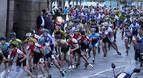 El Maratón Internacional de Patinaje regresa este domingo