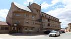 Dos nuevos brotes en las residencias de Buñuel y Cortes afectan a 20 personas