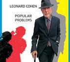 Leonard Cohen lanza este martes 'Popular problems'