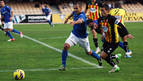 Imputan a un jugador por un posible amaño en el Girona-Xerez