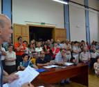 Lerín decidirá el 2 de noviembre si quiere o rechaza la llegada del Canal de Navarra