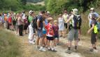 Concedida una subvención de 35.000 euros para mantener senderos de montaña