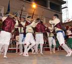 El Paloteado de Cortes, declarado Bien de Interés Cultural