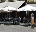 Ligero aumento de temperaturas en Navarra y cielos despejados este sábado