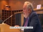 La Eurocámara vota este miércoles si aprueba a Miguel Arias Cañete