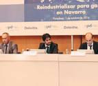 Reindustrializar para competir, los ejemplos de Cinfa, Viscofan y Jofemar