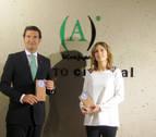 Presentación de Ámbito Cultural en Pamplona