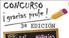467 escolares participan en el concurso ¡Gracias profe!