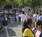 Evo Morales, tras votar, destaca la masiva participación de emigrantes