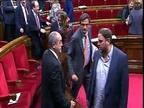Los diputados catalanes, entre la convicción, la duda y la incredulidad