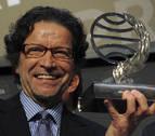 Jorge Zepeda Patterson lleva el premio Planeta a América