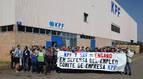 El comité de KPF de Tudela pide a SKF que asuma su responsabilidad