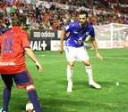 Osasuna viaja a Tenerife en busca de una victoria vital