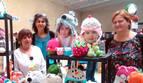 Burlada celebra la IV Feria del Stock en el  C.P. Hilarión Eslava