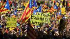 El independentismo exige a Mas elecciones en tres meses