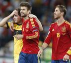 Hacienda investiga a Casillas, Ramos, Piqué, Xavi e Iniesta