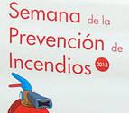 La Semana de Prevención de Incendios, centrada en escolares y profesionales