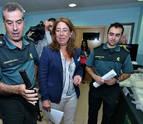 Alba dice que el Estado hará el TAV al margen de lo que acuerde el cuatripartito
