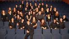 Concierto en Ribaforada del Coro Juvenil del Orfeón Pamplonés