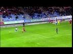 Vídeo resumen del Numancia 0 - Osasuna 0