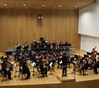 El Gobierno foral organiza un concierto en memoria de las víctimas del terrorismo