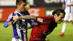 Un partido de sanción para Miguel Flaño, Vujadinovic y Olavide