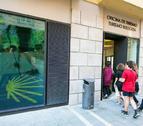 La Oficina de Turismo incrementa un 11,6% sus atenciones en San Fermín