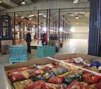 El Banco de Alimentos busca 1.300 voluntarios en Navarra para la Gran Recogida