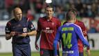 Vujadinovic, Ansarifard y Miguel Flaño regresan al once rojillo