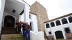 El castillo de Cortes continúa su reforma