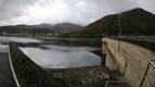 Los embalses de la cuenca del Ebro, al 83% tras descender un 1,1%