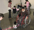 Los jóvenes discapacitados sufren discriminación laboral y educativa