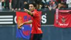 Nekounam y Vujadinovic, bajas para el último partido del año