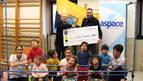 Lagunak organiza el II Torneo de fútbol benéfico para Aspace