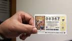 Cada navarro gastará una media de 14,94€ en el Sorteo de la Lotería de 'El Niño'