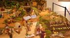 Localidades de la Ribera muestran sus belenes en distintos espacios