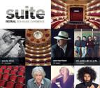 Woody Allen celebrará Fin de Año en el Teatre del Liceu
