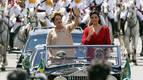 Dilma Rousseff asume su segundo mandato como presidenta de Brasil