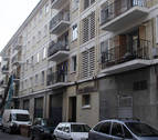 Nasuvinsa incorpora a su alquiler social ocho viviendas cedidas por Caixabank