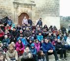 Las parroquias de Estella citan a más de 100 niños en Navidad