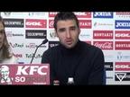 Marc Bertrán, nuevo jugador del Leganés cedido por el Recreativo