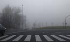 Navarra enfila la Navidad con nieblas matinales y temperaturas sin cambios