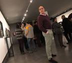 Paisajes actuales con un tamiz romántico, en la exposición de Joseja Casado en la Ciudadela