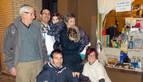 Mª Carmen Pelarda gana la cesta de los comercios en Murchante
