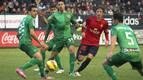 De las Cuevas y Olavide, los mejores contra el Sabadell