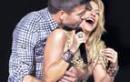 Entran a robar de noche en casa de Shakira y Piqué, con sus padres dentro