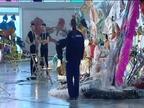 Tenerife elige a la reina infantil del Carnaval